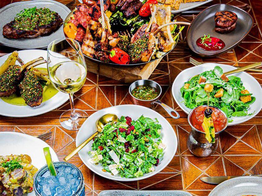 Bikin Pesta Tema Kasino Jangan Lupa Hidangkan Makanan Ini