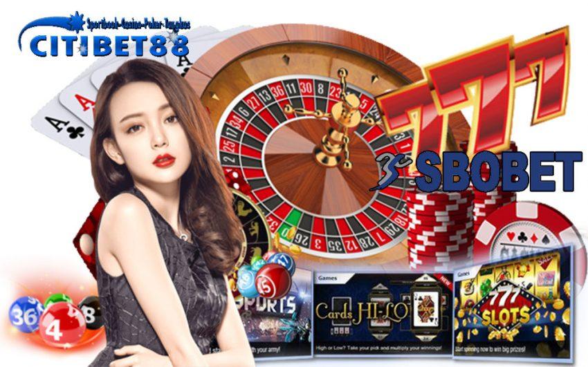 Beberapa Jenis Permainan Yang Ada Di Agen Casino Terpercaya